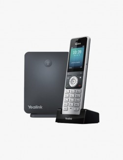 Yealink DECT-IP W60P Single...