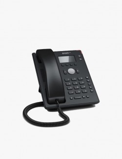 Snom D120 Entry-Level IP Phone