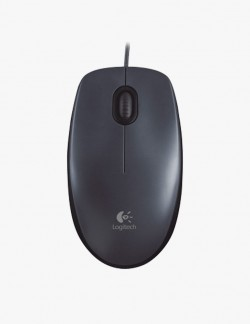 Mouse Logitech retail M90 USB