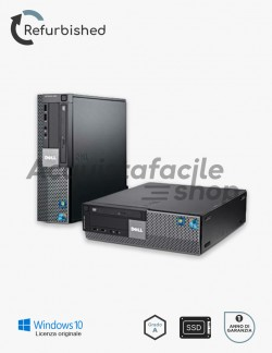 PC DELL Optiplex 980