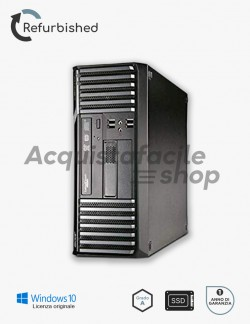 PC DELL Optiplex 390...