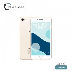iPhone 8 256 GB A Grade Gold