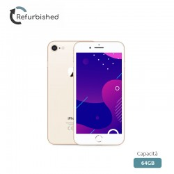 iPhone 8 64 GB A Grade Gold